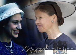 Wedding Gifts Queen Elizabeth : ... Wedding present to Duchess of York Queen Consort Elizabeth the Queen