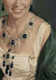Frederika K 246 Nigin Der Hellenen Mit Historischen Juwelen